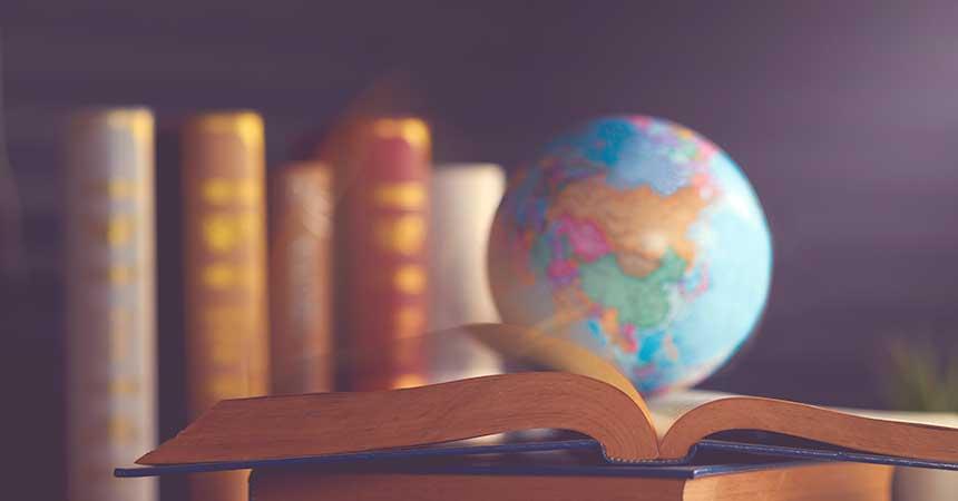 ヨガ哲学は外国語学習です