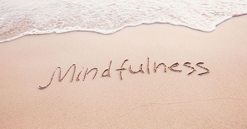 マインドフルネスの(mindfulness)の言葉の由来は…